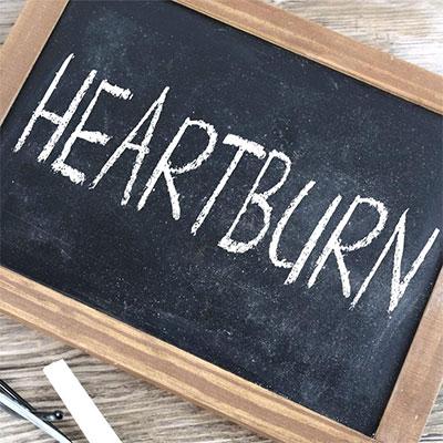Do probiotics help heartburn?