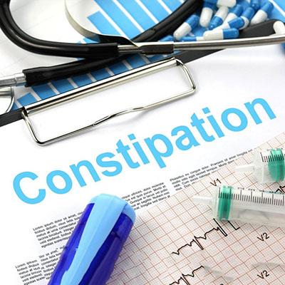 Do probiotics make you constipated?